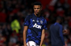 Solskjaer puts his faith in 17-year-old Greenwood for Europa League opener