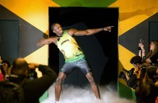 Bolt uninjured in Jamaican car crash
