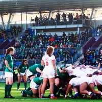 Ireland Women left with just one November Test after being 'let down badly'