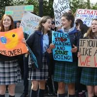 Thousands of students set to lead third country-wide climate strike