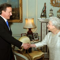 'Buckingham Palace displeased' at David Cameron's queen comments