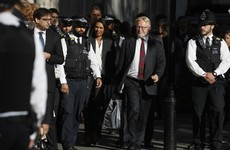 John Major says it's 'striking' that Boris Johnson hasn't rebutted Supreme Court arguments