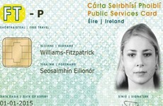 So, what do you need a Public Services Card for right now?