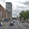 Heavy traffic in Dublin city centre as Eden Quay closed following collision