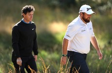 McIlroy wobbles with poor opening day at BMW PGA Championship