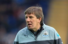 Ex-England striker Peter Beardsley guilty of racial abuse and suspended for 32 weeks