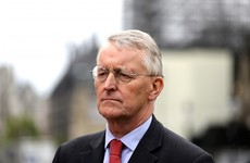 Hilary Benn on granting a Brexit extension: Will the EU push the UK over a cliff edge?