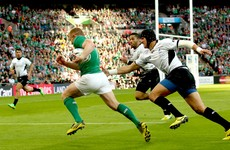 Earls a man for the big occasion and can extend Irish record at this World Cup