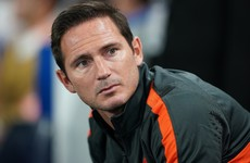 Will Frank Lampard get the patience he requires at Chelsea?