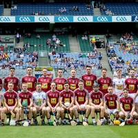 Dublin, Tipp and Galway figures in new coaching team for the Westmeath hurlers