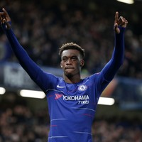 Bayern target Hudson-Odoi signs new five-year Chelsea contract