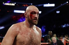 'I'm gonna cut Fury's eye back open' - Wilder threatens heavyweight rival