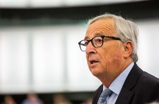 Juncker says EU open to dropping backstop if 'all objectives are met' by UK