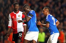 Liverpool loan player on target, as Rangers overcome Feyenoord on emotional night