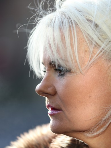 'I need to see you go into the ground': Fiona Doyle tells her rapist father