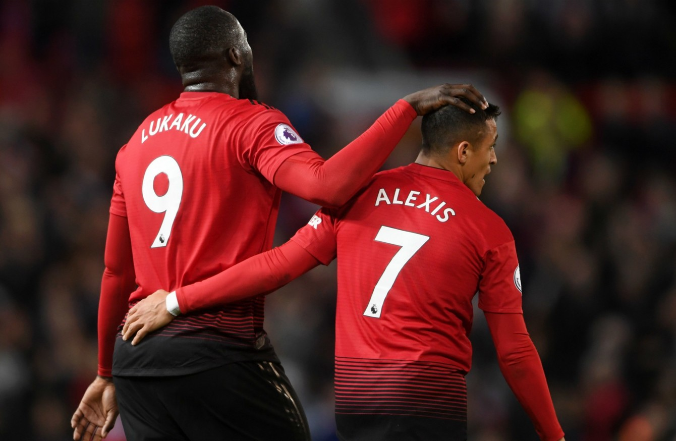Man United not replacing Lukaku and Sanchez the right decision ...