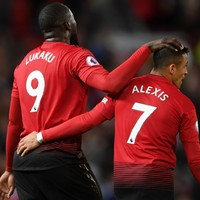 Man United not replacing Lukaku and Sanchez the right decision, says Solskjaer