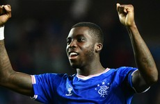 Sheyi Ojo: My goal was for Ricksen