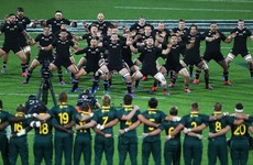 Deep interest for Ireland as All Blacks and Boks get set for titanic contest