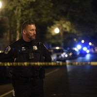One killed and five wounded in Washington DC shooting