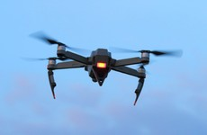 Irish prison strategy aims to tackle threat of drones but overcrowding remains major challenge