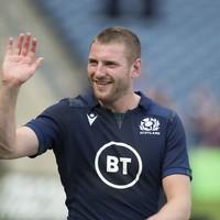 Townsend names experienced Scotland team for Yokohama showdown