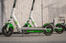 E-scooter giant Lime has been on the charm offensive to get on Irish streets