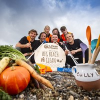 This initiative is calling for people to clean up marine litter from Irish coasts this weekend