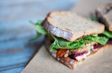 What to make when... you're bored of your standard lunchtime sambo