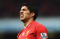 'Luis Suarez's bite on Ivanovic cost Liverpool the title,' says Carragher