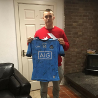 Con O'Callaghan auctions All-Ireland final jersey to raise funds for clubmate with brain injury