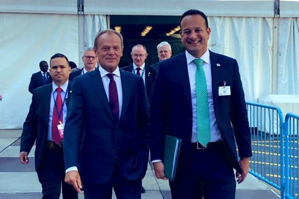 Taoiseach to launch diplomatic base in Los Angeles as he begins trip to the US