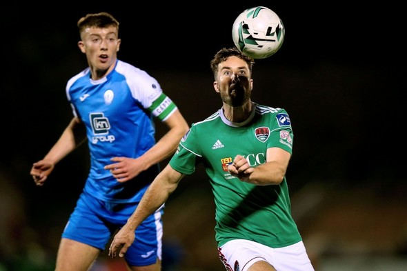 Cork closer to safety and Finn Harps leave with precious point after forgettable stalemate