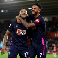 Bournemouth go third in the Premier League with win away to Southampton