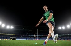 After Super Saturday lives up to billing, Ireland get set to launch their World Cup