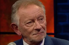 Phil Coulter says he declined OBE because he didn't like Margaret Thatcher