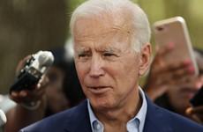 Trump pushes back on whistleblower's claim he pressured Ukraine to investigate Joe Biden's son