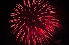 Two teenagers receive serious injuries in fireworks accident