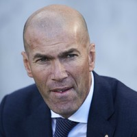 'It doesn't bother me to hear about Mourinho' - Zidane