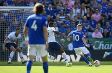 Maddison's late strike and VAR heaps more away day woe on Spurs