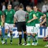 Ireland v Croatia: Player ratings