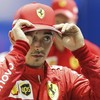 Ferrari's Leclerc on pole in Singapore as he chases stunning hat-trick