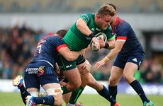 Six-try Connacht underline attacking quality with pre-season win over Munster