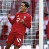 Coutinho opens his account as Bayern Munich go top with big win