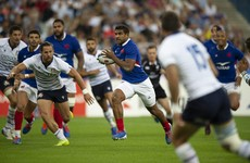 Retiring France centre Fofana ruled out of World Cup