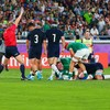 Ryan, Best and Furlong get Ireland off to an ideal start at the World Cup