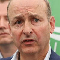 Jump in support for Sinn Féin, but Fianna Fáil remains most popular party