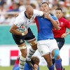 'Disappointed' O'Shea refuses to blame conditions for Italy's error-strewn opener