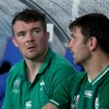 O'Mahony and Aki face tight turnaround to be fit for Japan in six days