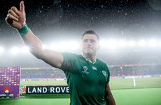 Watch: Highlights as Ireland overpower Scotland